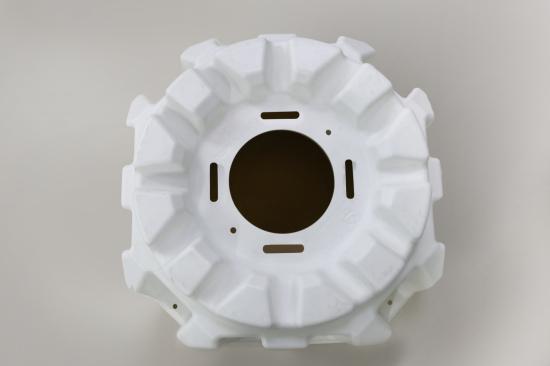 TOPOLO HDPEブリスター製品