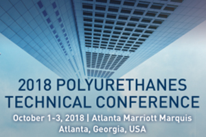 Polyurethanes Technical Conference