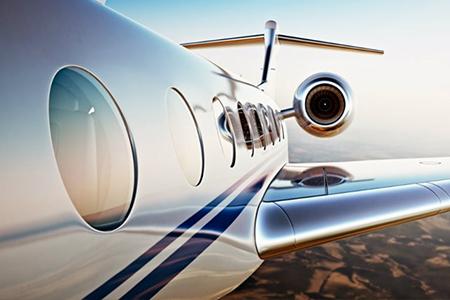 航空業に対するCFRT