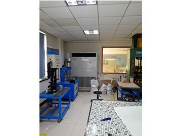 TOPOLO CFRT実験室