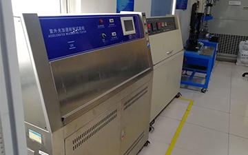 UV促進耐候試験機