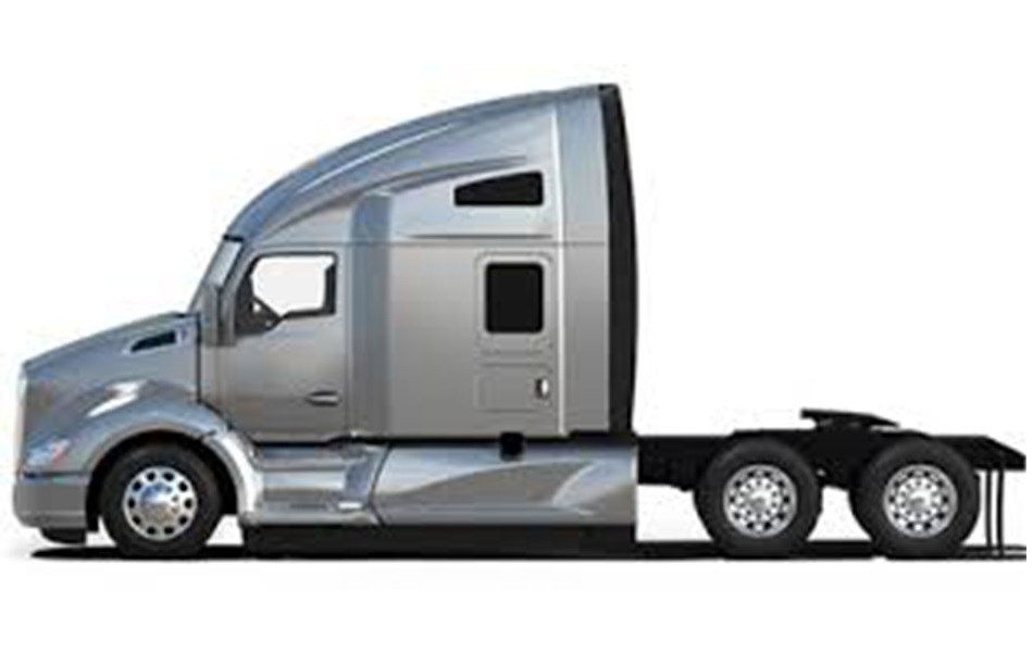 トラックカウリングに対するCFRT