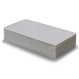 Thermoplastic Sandwich Panel
